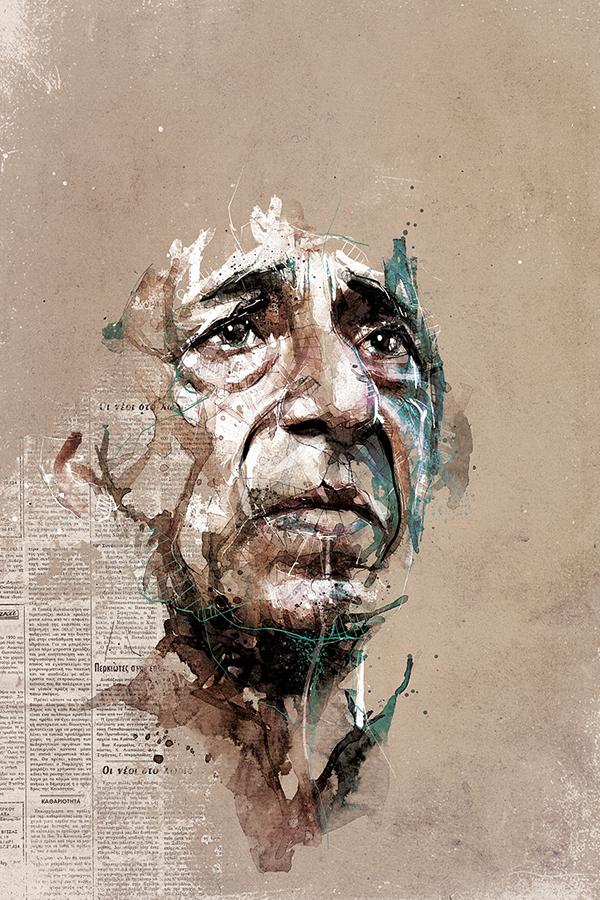 Remarkable Digital Illustrations by Florian NICOLLE - 15