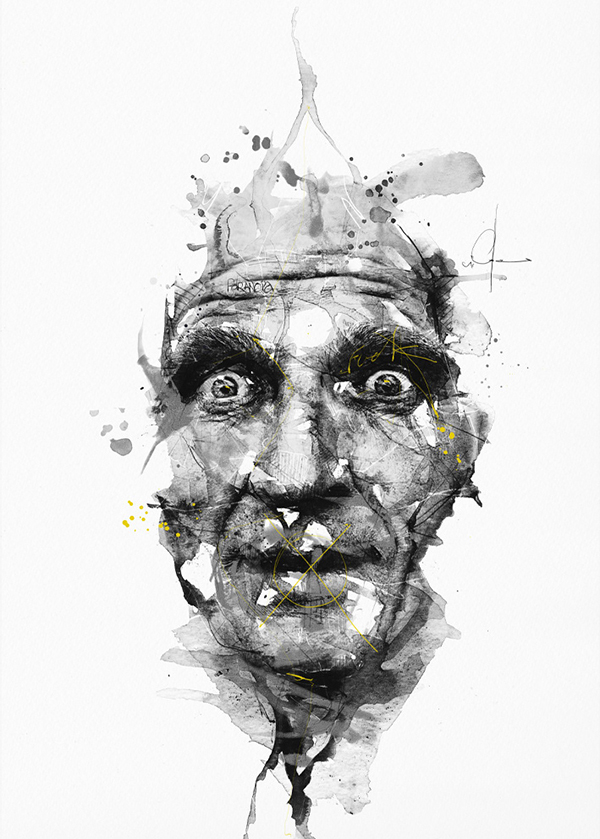 Remarkable Digital Illustrations by Florian NICOLLE - 4