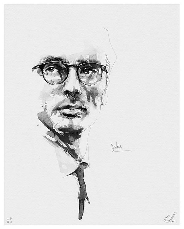 Remarkable Digital Illustrations by Florian NICOLLE - 5