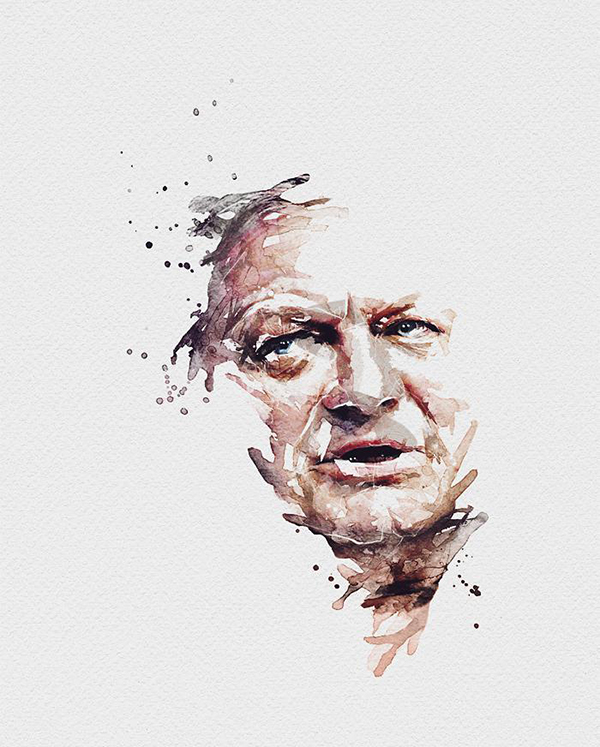 Remarkable Digital Illustrations by Florian NICOLLE - 6