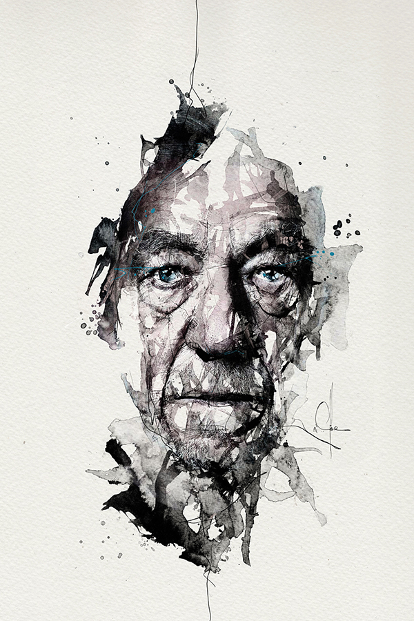 Remarkable Digital Illustrations by Florian NICOLLE - 9