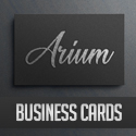 Post thumbnail of Clean and Minimal Business Cards Templates (28 Stand Out Designs)