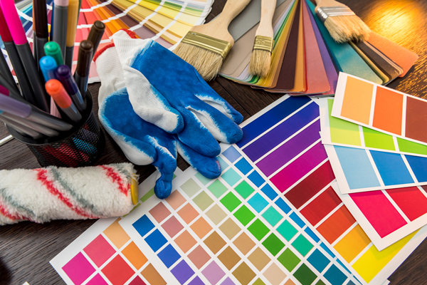 Drawing and Painting Art Supplies
