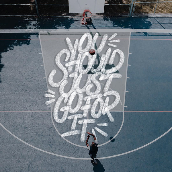 50 Of The Best Hand Lettering Quotes to Inspire You - 27