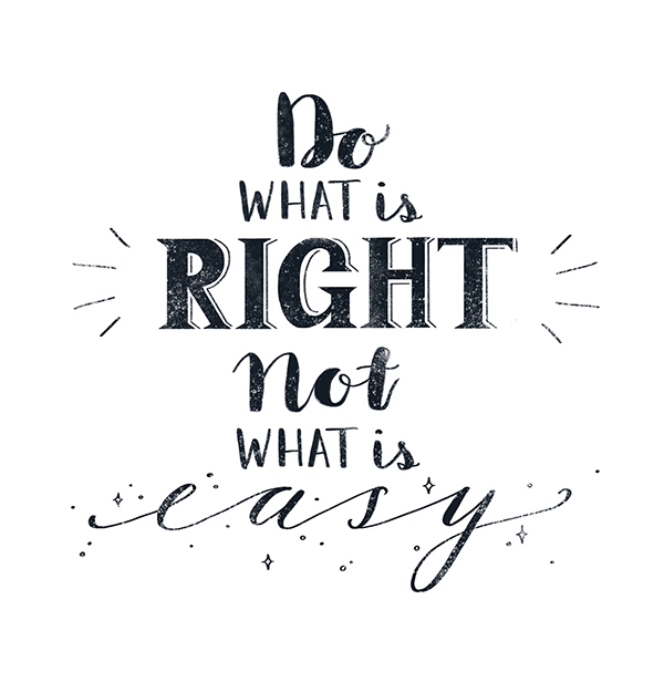 50 Of The Best Hand Lettering Quotes to Inspire You - 3