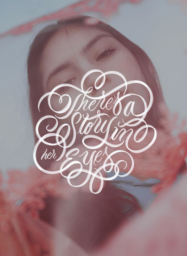 50 Of The Best Hand Lettering Quotes to Inspire You - 36