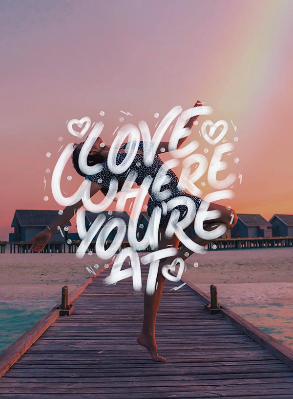 50 Of The Best Hand Lettering Quotes to Inspire You - 38