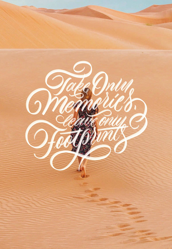 50 Of The Best Hand Lettering Quotes to Inspire You - 39