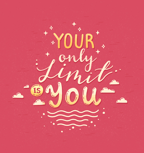 50 Of The Best Hand Lettering Quotes to Inspire You - 4