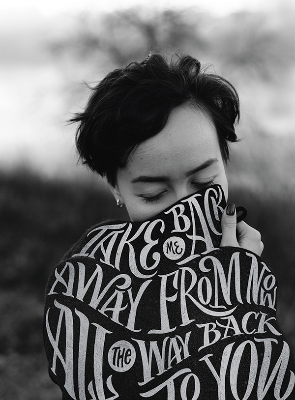 50 Of The Best Hand Lettering Quotes to Inspire You - 45