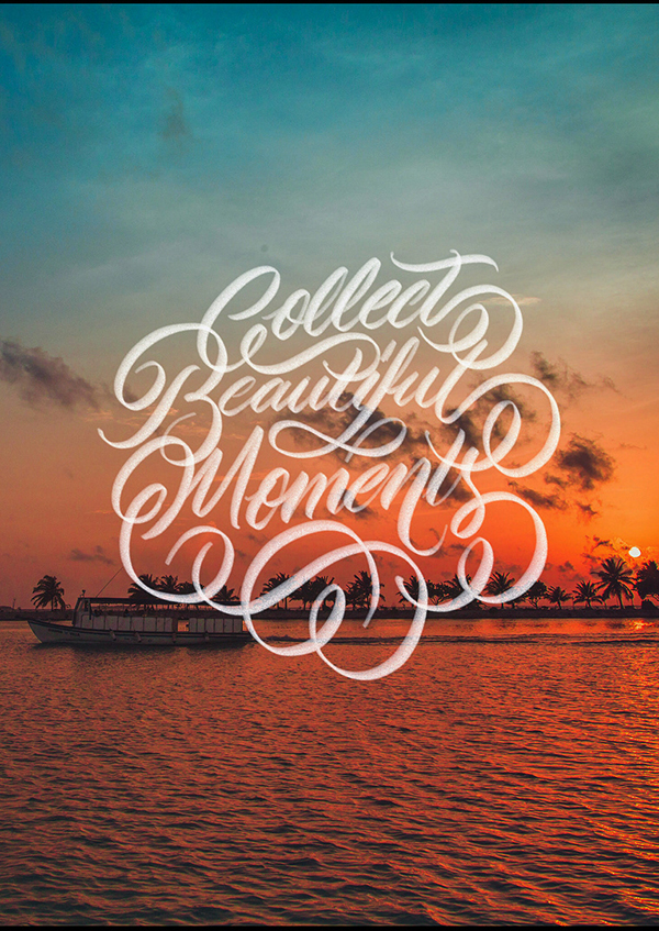 50 Of The Best Hand Lettering Quotes to Inspire You - 5