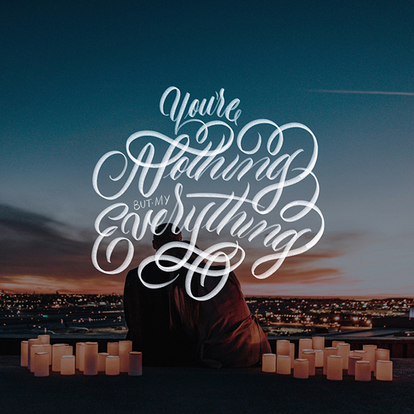 50 Of The Best Hand Lettering Quotes to Inspire You - 8