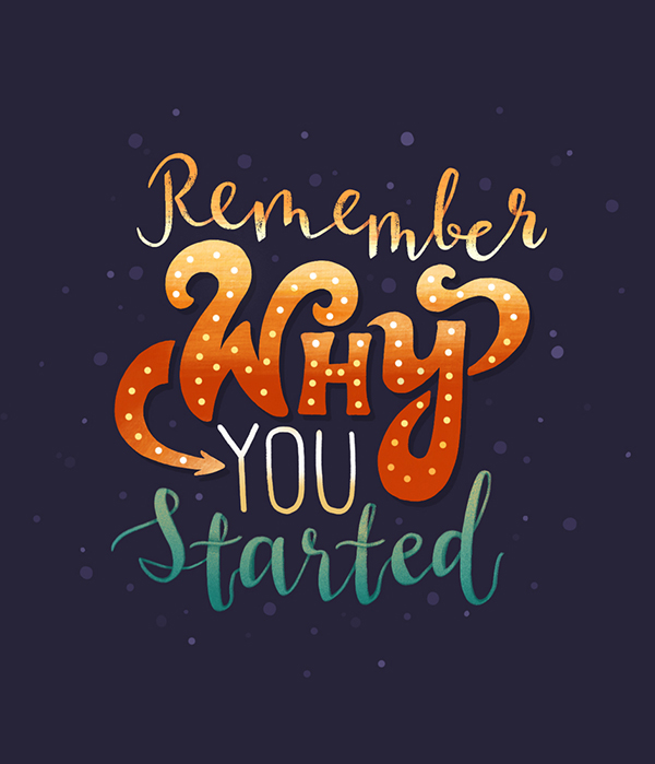 50 Of The Best Hand Lettering Quotes to Inspire You - 9
